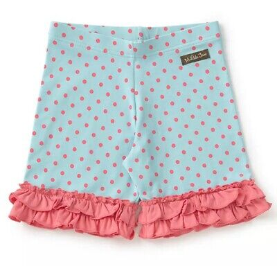 Matilda Jane Girls Warming Up Shortie Size 10 NWT