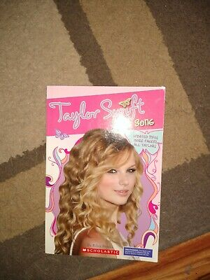 Taylor Swift Her Song by Riley Brooks