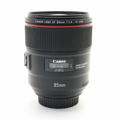 Canon EF85mm F/1.4L IS USM #71