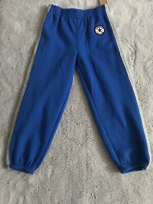 Boys Converse Joggers Age 4-5 Years Brand New blue and grey