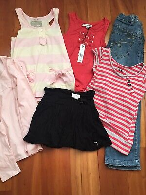 Girls Clothes Bundle Age 8  Next, Marks& Spencer's