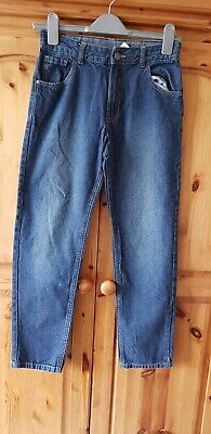 Boys Jeans From George  - Age 11-12 Years