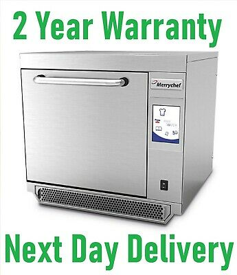 MERRYCHEF EIKON E3 COMBINATION CONVECTION MICROWAVE OVEN 13amp +2 Year Warranty