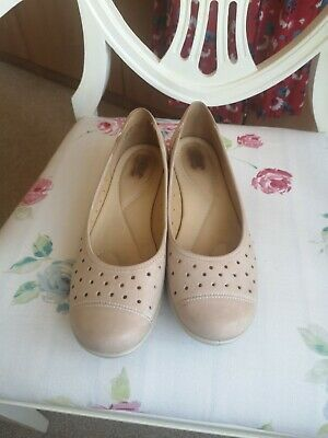Hotter Comfort Concept Size 8 Worn Once