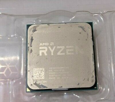 AMD Ryzen 5 1600 3.2GHz 6-Core (YD1600BBAEBOX) CPU AMD