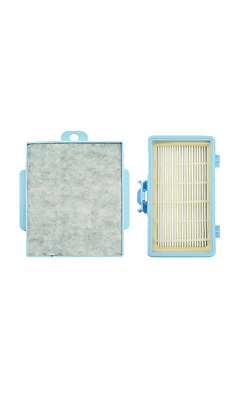 Wonder HEPA Media and Granulated Charcoal Filter Set