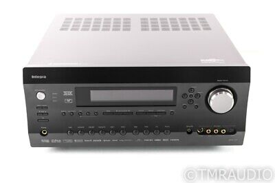 Integra DHC-9.9 7.1 Channel Home Theater Processor; DHC9.9; Remote