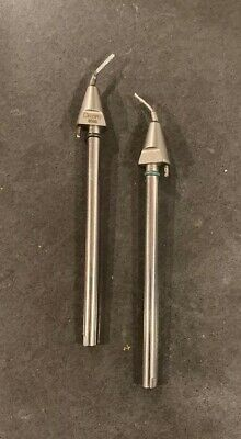 2x Air Polishing Prophy Jet Nozzle for Dentsply CaviJet