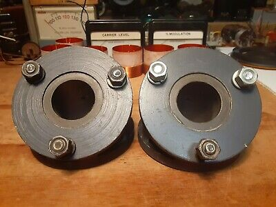 Altec Lansing 288 Horn 30546 Angle Adapters Vintage Audio
