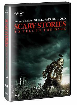 Dvd Scary Stories To Tell In The Dark (2020)  ....NUOVO