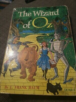 The wizard of Oz (Splendour books-no.7) by Baum, L. Frank Book The Cheap Fast