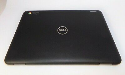 "Dell Chromebook 11 3180 11.6"" N3060 1.6GHz 4GB RAM 16GB SSD Great Condition"