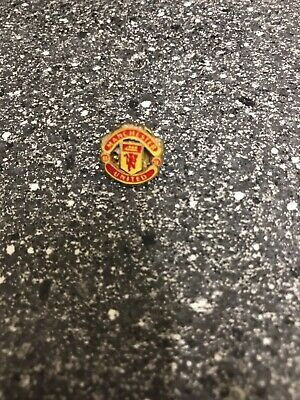 Manchester United  Badge Official Merchandise