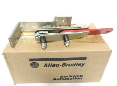 Allen-Bradley 80145-566-67-R Switch Blade Assembly