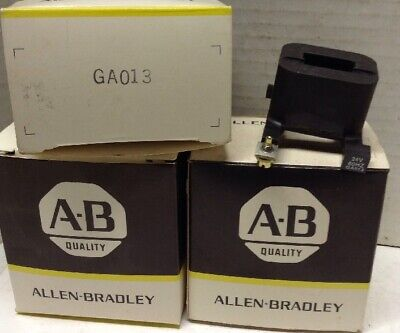Allen-Bradley GA013 Coil LOT OF 3