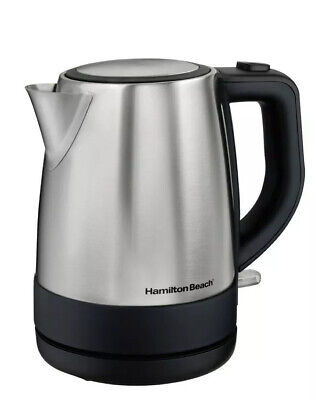 Hamilton Beach Electric Kettle 40993E 1