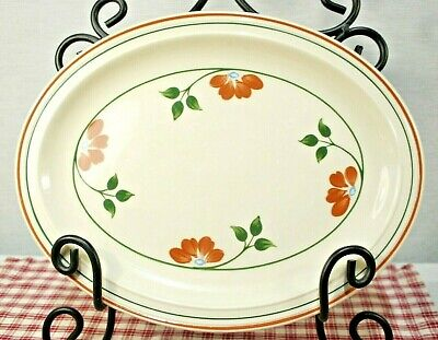 "Johnson Bros. Table Plus TRACY: 12"" Platter England EXC COND!"