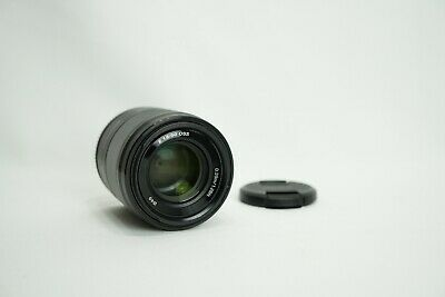 Sony 50mm f/1.8 OSS Prime Lens (SEL50F18) - Excellent Condition