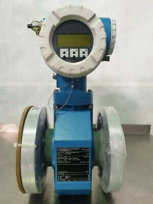 ** New** Endress + Hauser Promag P DN80 / PN40