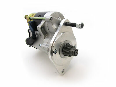 RAC403 Powerlite High Torque Starter Motor for MG Midget