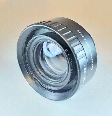 Schneider-Kreuznach G-Claron 150mm f/9 Enlarger Lens - 32mm Screw Mount