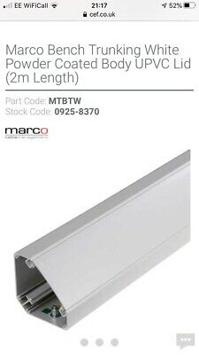 Marco Bench Trunking
