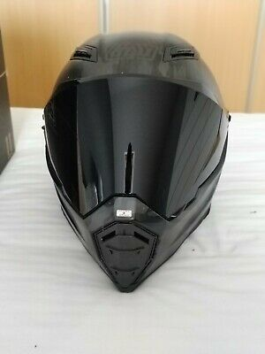 Casque AGV AX8 Carbone taille S