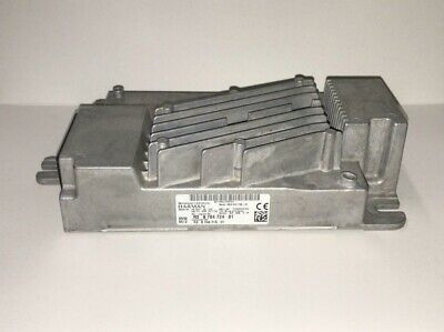 BMW Amplifier RAM MID TMC D1 8704724 8704721 8704715