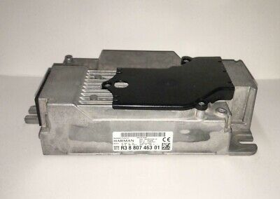 BMW Amplifier RAM BASIC SD ARS D0 8807463
