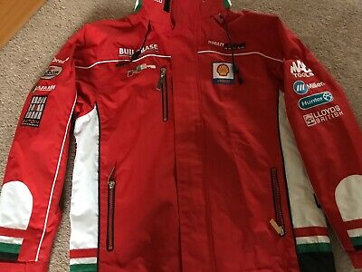 Childs Ducati 1098 Racing Jacket Immaculate Age 12 - 13