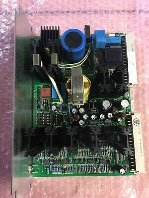 Philips Bucky Optimus 65 System EZ102 Power Supply Board 451210045054