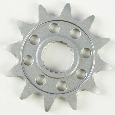 FLY RACING COUNTERSHAFT FRONT STEEL SPROCKET 12T AT-50412-4