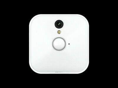Blink Indoor Home Security Add On Camera