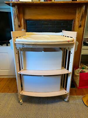 Stokke change table - good used condition