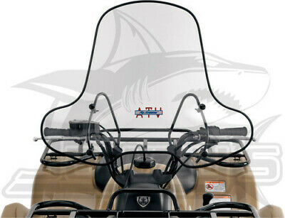 ATV Windshield  Slipstreamer  SS-1-M
