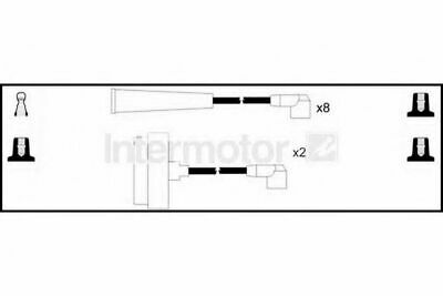 Intermotor Ignition Lead Set 73494 Replaces 0,B067