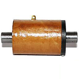 19373 34mm Dia Long type M.1361 Villiers Ignition Coil - 50.5mm Long