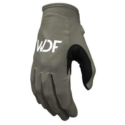 Wicked Family Handschuhe Tempo Army Green