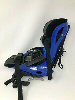 Allen Traction Boot #A-93005 w/ #A-93007 Clamp for OSI Ovation and Modular Table