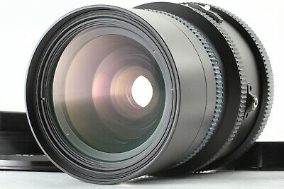 [MINT] Mamiya M 65mm F/4 L-A Floating System Lens For RZ67 Pro II IID from JAPAN