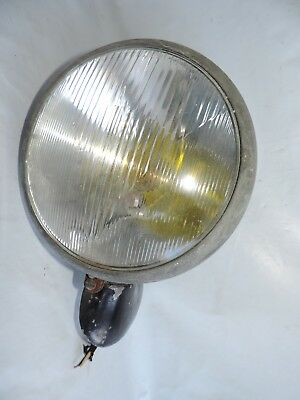 MERCEDES 170 W136 - Phare droit complet HELLA 22192
