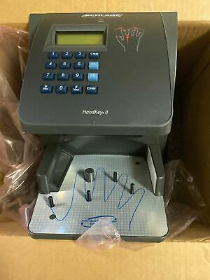 Schlage HK-II HandKey II Recognition Systems Biometric Reader