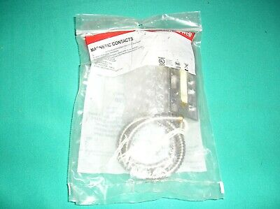 5CT Honeywell 7939WG-WH Magnetic Surface Mount Contacts