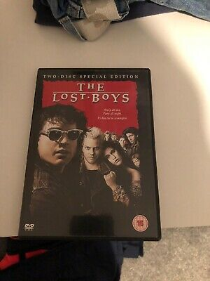 The Lost Boys (DVD, 2004)2 Disc