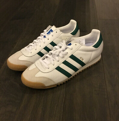 ADIDAS ROM TRAINERS CarbonClear Brown EUR 74,59 | PicClick IT