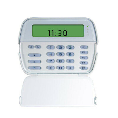 DSC PowerSeries Keypads RFK5501-64Z WLS PICTURE ICON KP ADT