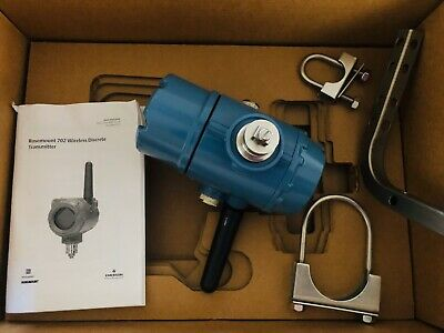 Emerson 702 Wireless Transmitter. New Old Stock!