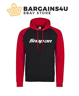 OHLINS /& SNAP-ON TOOLS LOGO EMBROIDERED ANTI PILL FULL ZIP FLEECE JACKET WORK