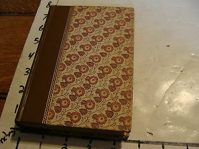 Vintage Book: THE RETURN OF THE NATIVE Collector's Edition By Thomas Hardy 1940s
