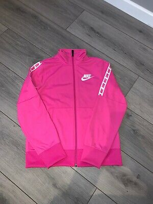 Girls Nike Jacket Age 12/13 Yrs
